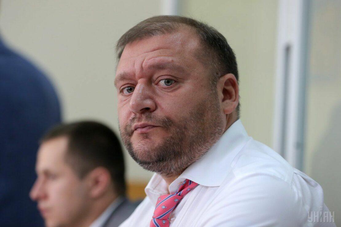 Новости Харькова: снятие Добкина с выборов мэра