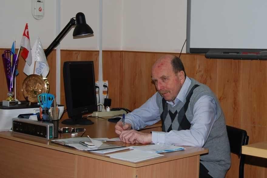 Новости Харькова: Учитель физики из Харькова стал Героем Украины