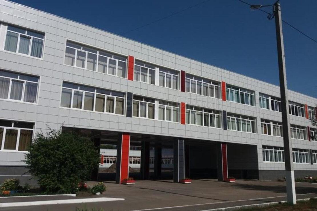 Новости Харькова: Подготовка к учебному году в Новобаварском районе