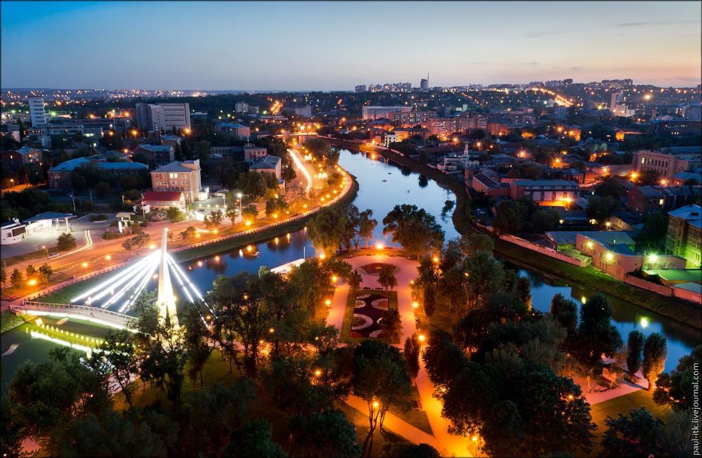 Игорь Терехов поделился мнением про предстоящий День города Харькова
