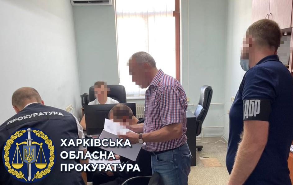 Новости Харькова: Халатность со смертельным исходом в СИЗО