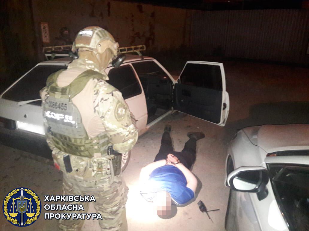 Новости Харькова: мошенники вымогали деньги у наркозависимых