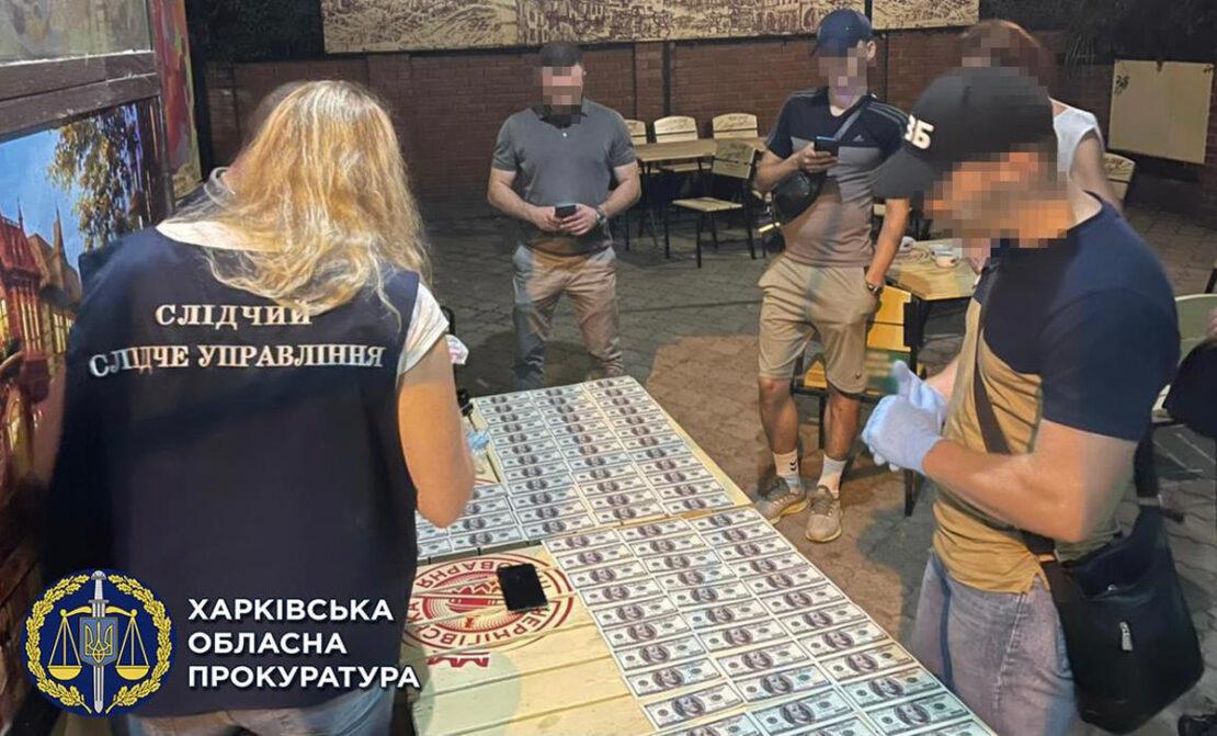 В Харькове мужчина шантажировал бывшую сожительницу