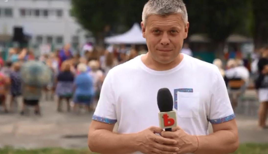 Новости Харькова: Как отмечали в районах День города