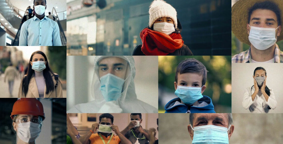 Новости Харькова: Благотворители против пандемии