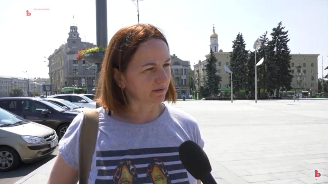 Новости Харькова: опрос жителей города