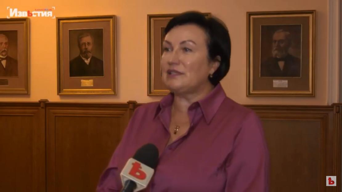 Новости Харькова: Вакцинация школьных работников