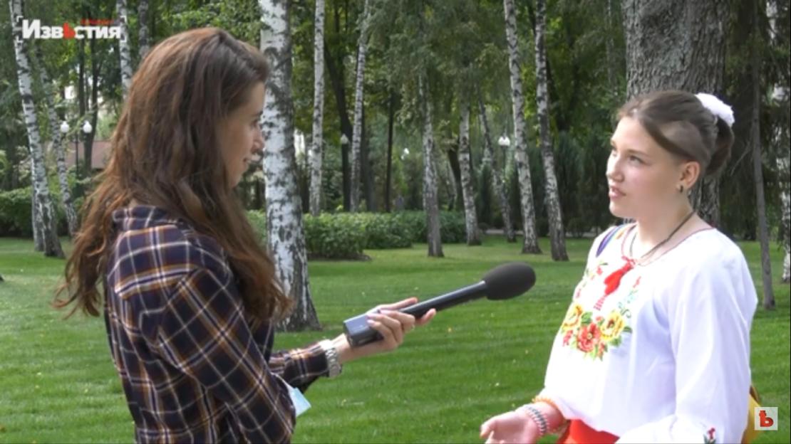 Новости Харькова: Как город помогает детям-сиротам