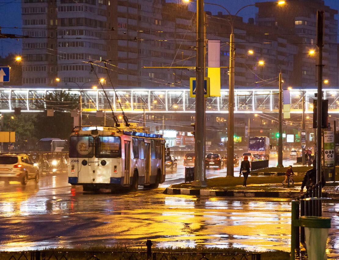 Новости Харькова: Прогноз погоды в Харькове 19.08.21
