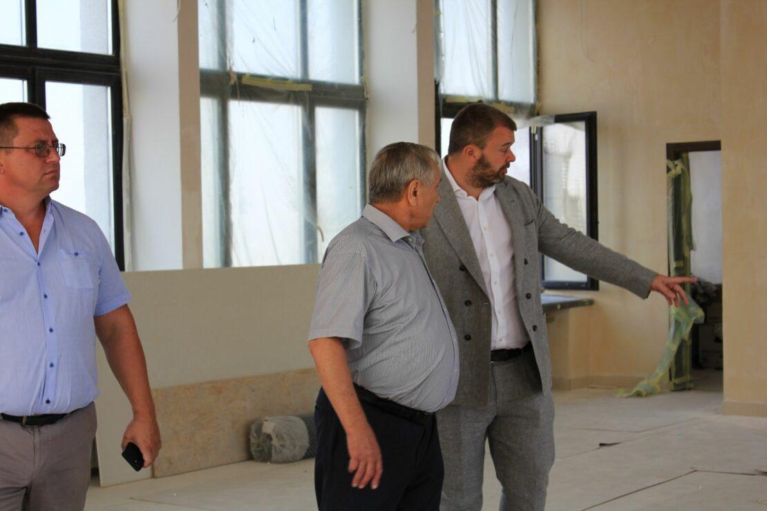 Новости Харькова: смотровая площадка на Госпроме