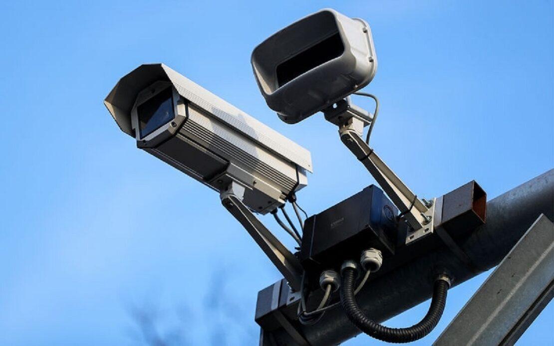 Новости Харькова: У патрульных появились камеры слежения
