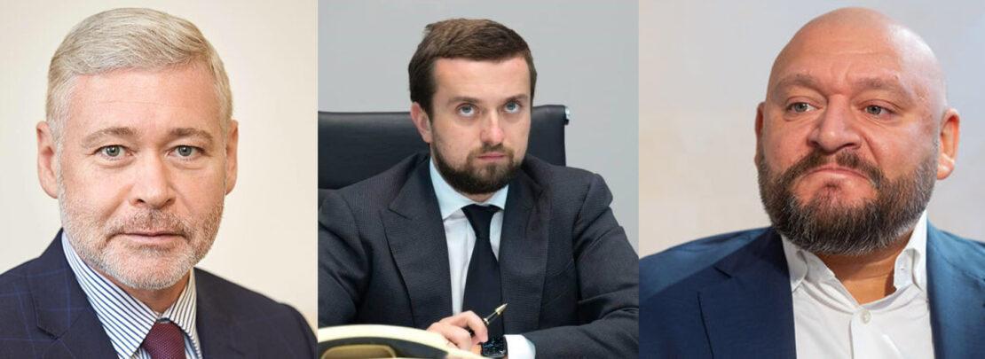 Выборы Харьков: В Офисе Президента дали оценку работе Терехова