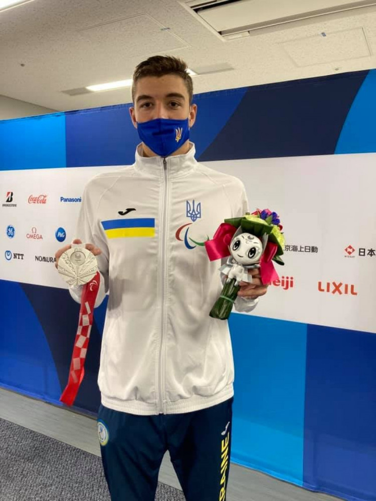 Невозможное возможно: харьковчане бьют рекорды на Паралимпиаде