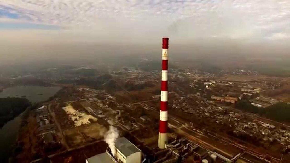 Новости Харькова: Частная ТЭЦ-5 оставила без горячей воды более 400 домов