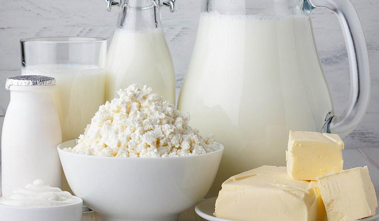 Новости Харькова: в молочных продуктах нашли оксид этилена