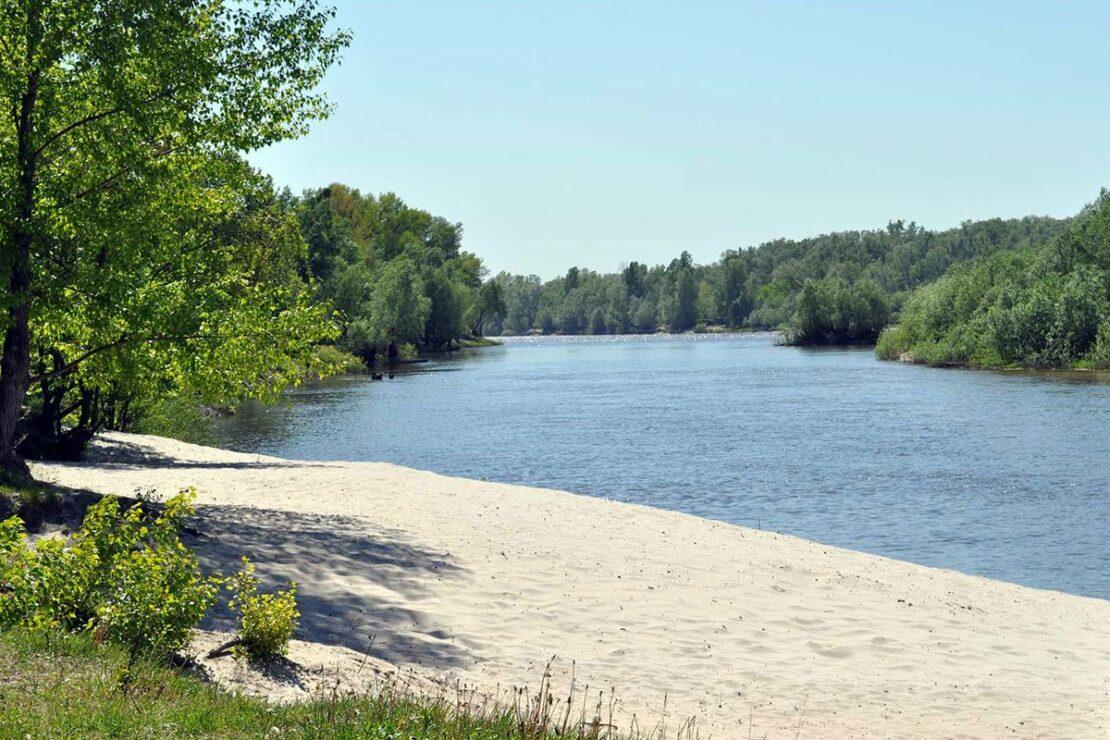 Новости Харькова: в нескольких водоемах города кишечная палочка