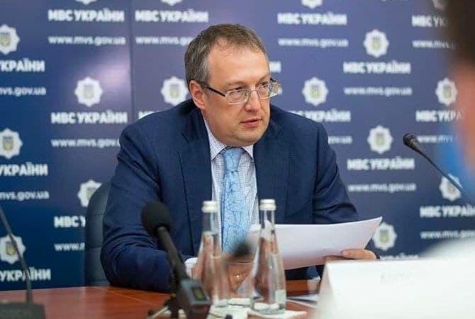 Новости Украины: Вслед за Аваковым ушли все его замы