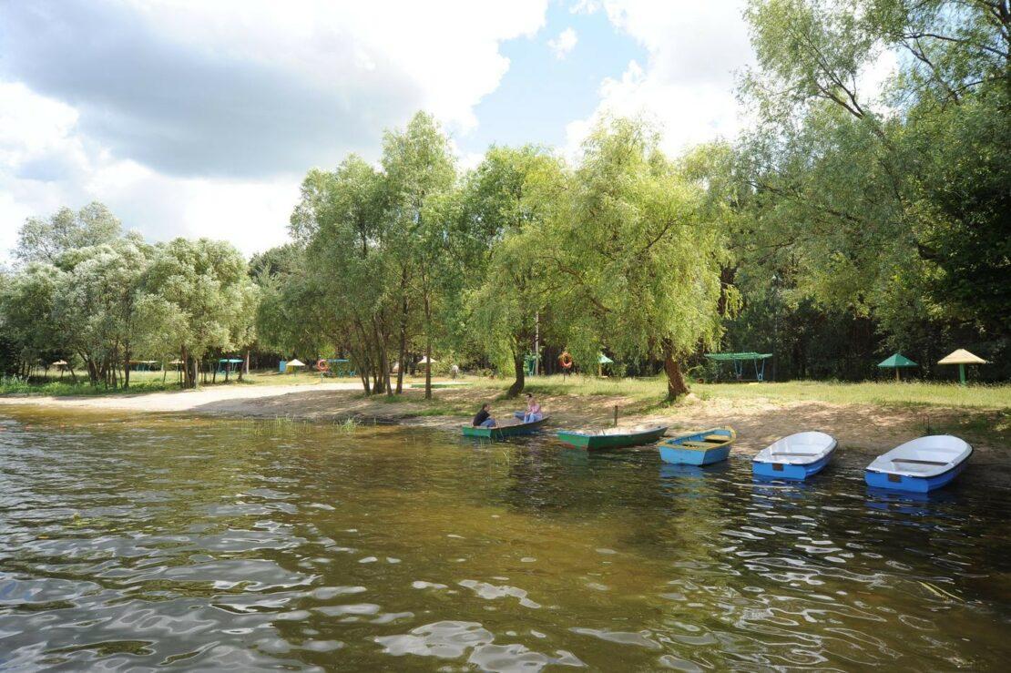 Новости Харькова: на прошлой неделе  вода унесла жизни 5 человек