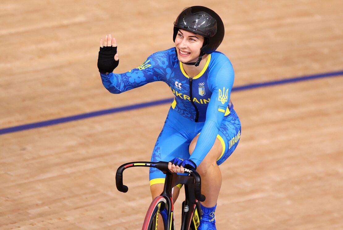 Харьковчанка Елена Старикова завоевала серебряную медаль в Токио