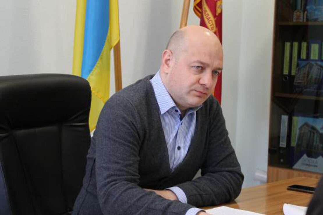 Новости Харькова: Президент уволил Тимчук и назначил Скакуна