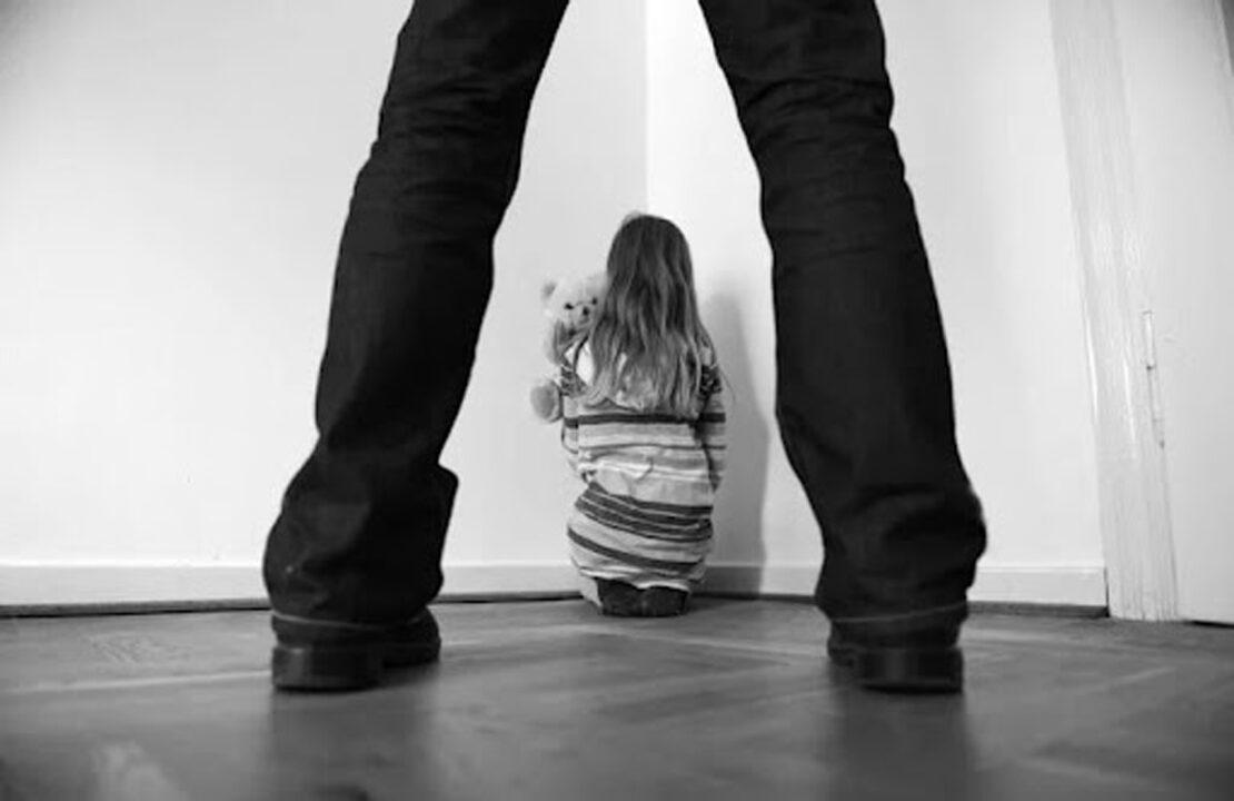 Новости Харькова: Отец развращал собственную дочь. Есть видео