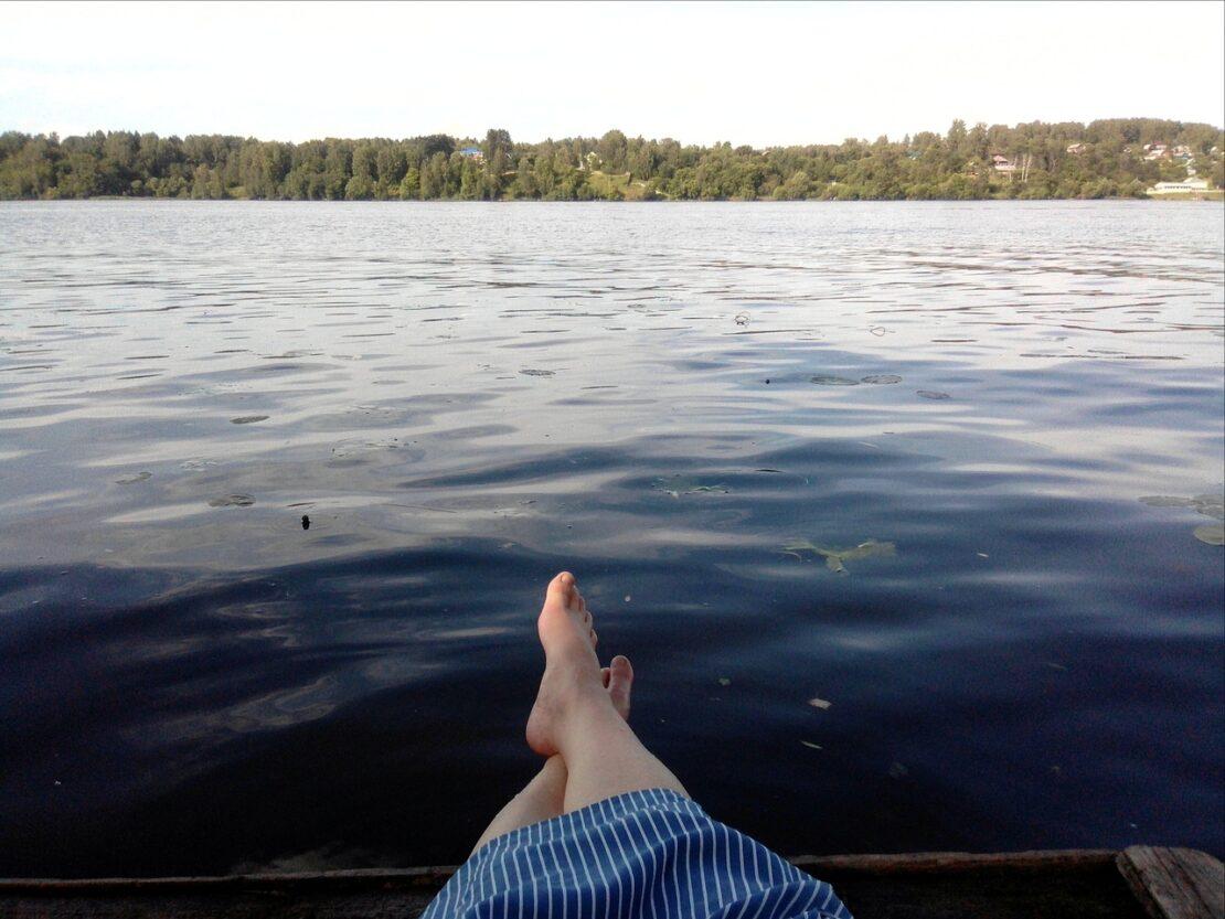 Новости Харькова: Карта запрещенных мест для купания