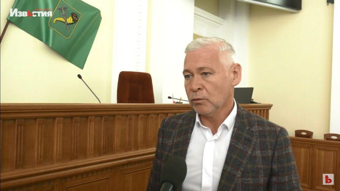 Новости Харькова: В харькове улучшат качество воды