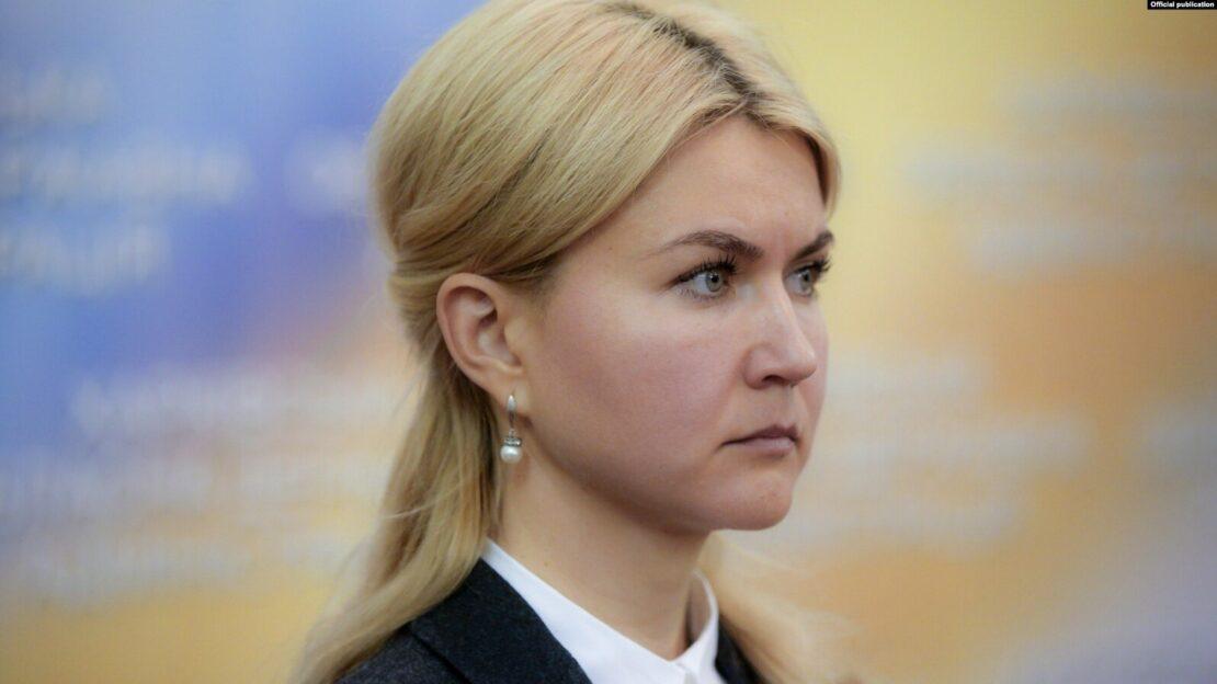 Выборы Харьков: Участие Юлии Светличной в выборах мэра Харькова