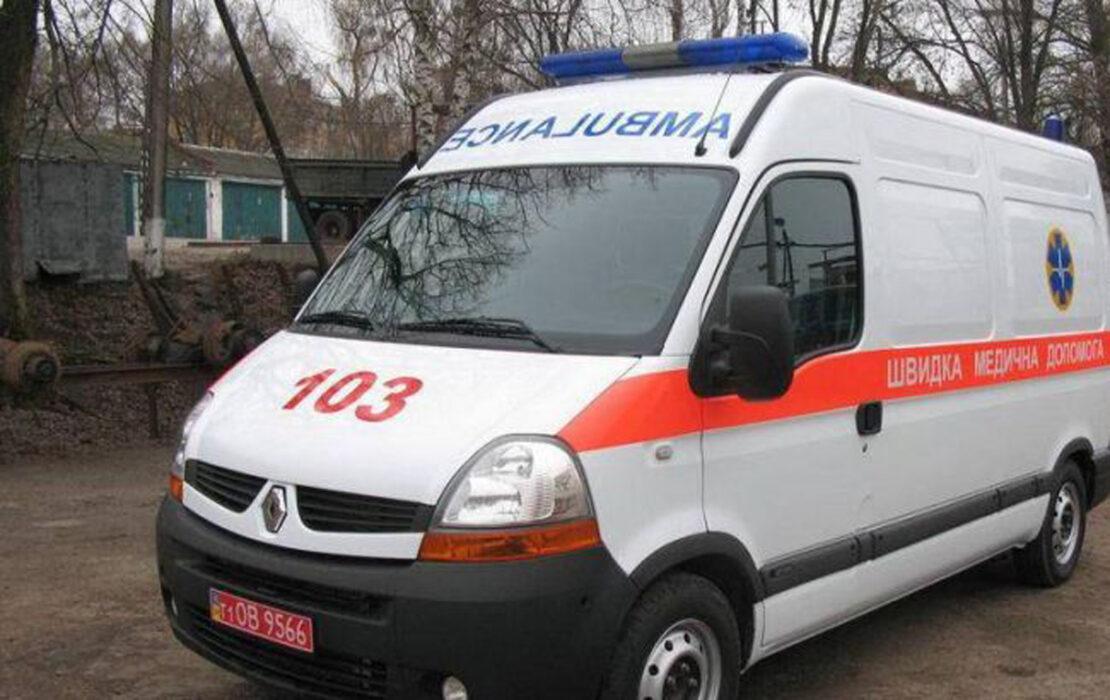 Напали на автомобиль скорой в Харькове: идет расследование