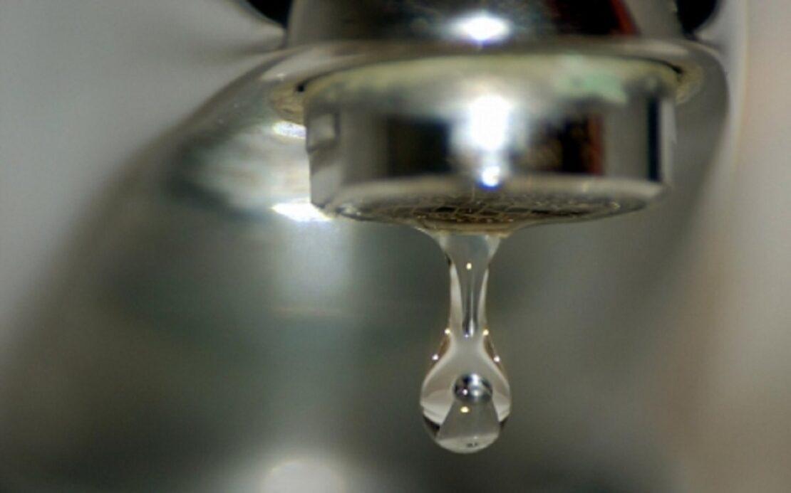 Отключение воды в Харькове 30 сентября 2021 г. — адреса