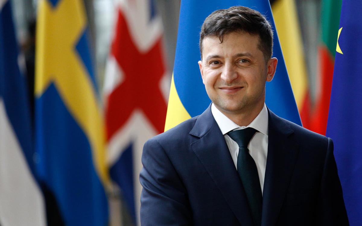 Новости Украины: Рейтинг Зеленского дает ему победу на выборах