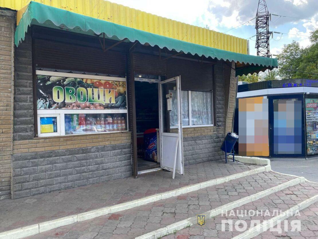 Новости Харькова: Нелицензированный алкоголь и топливо продавали в Основянском районе