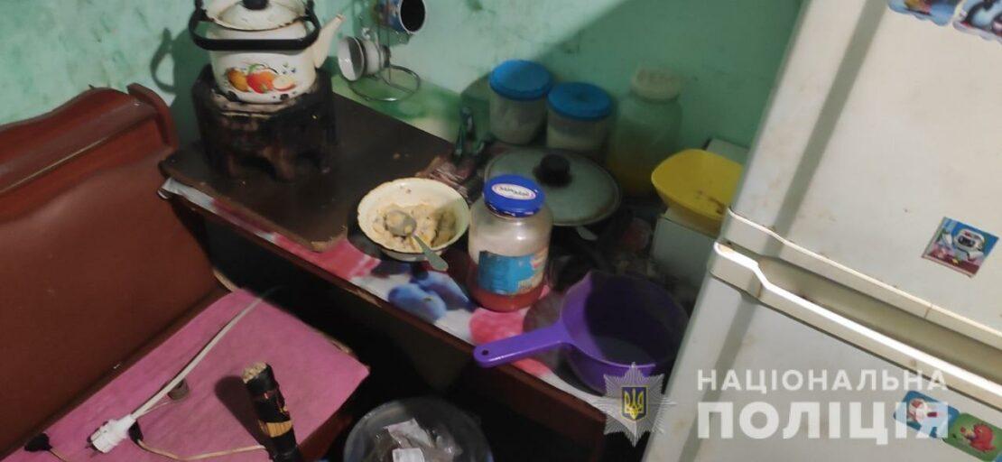 Новости Харьковщины: В Первомайском у пьяной матери забрали ребенка