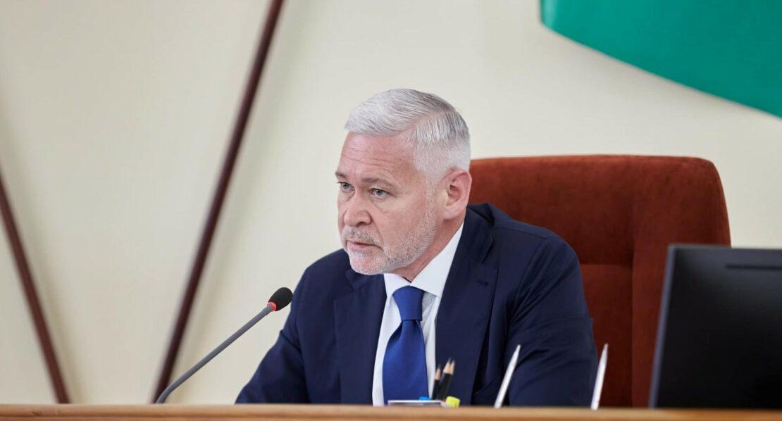 Харьковчане доверяют Игорю Терехову по данным социологов