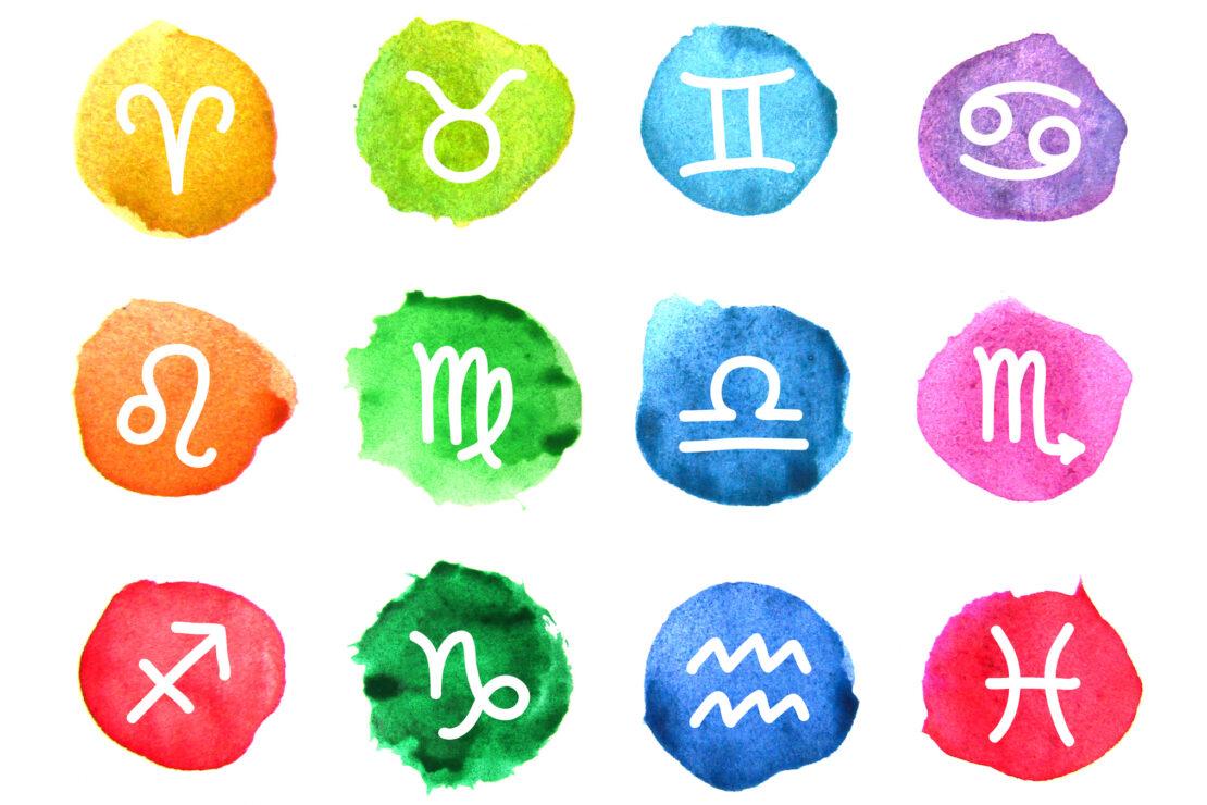 Гороскоп для всех знаков Зодиака на вторник, 21 сентября