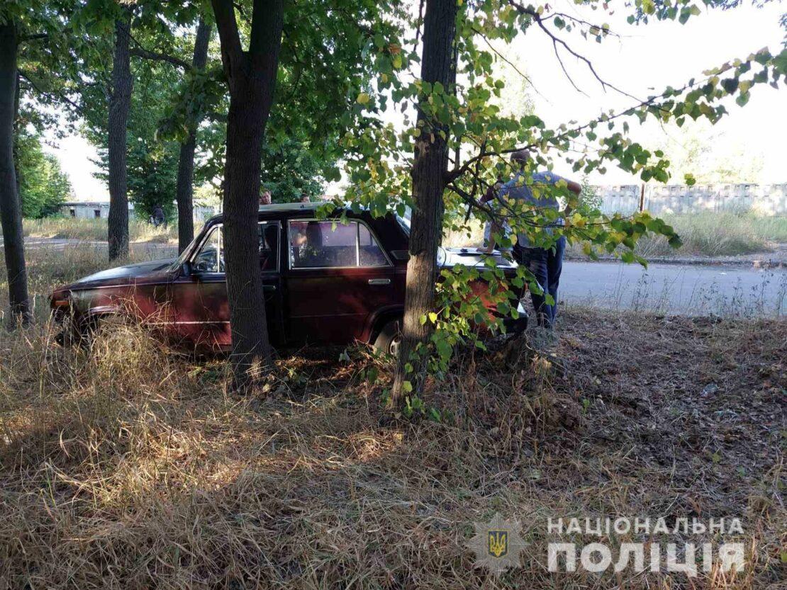 ДТП на Харьковщине: В Чугуеве водитель сбила двоих детей