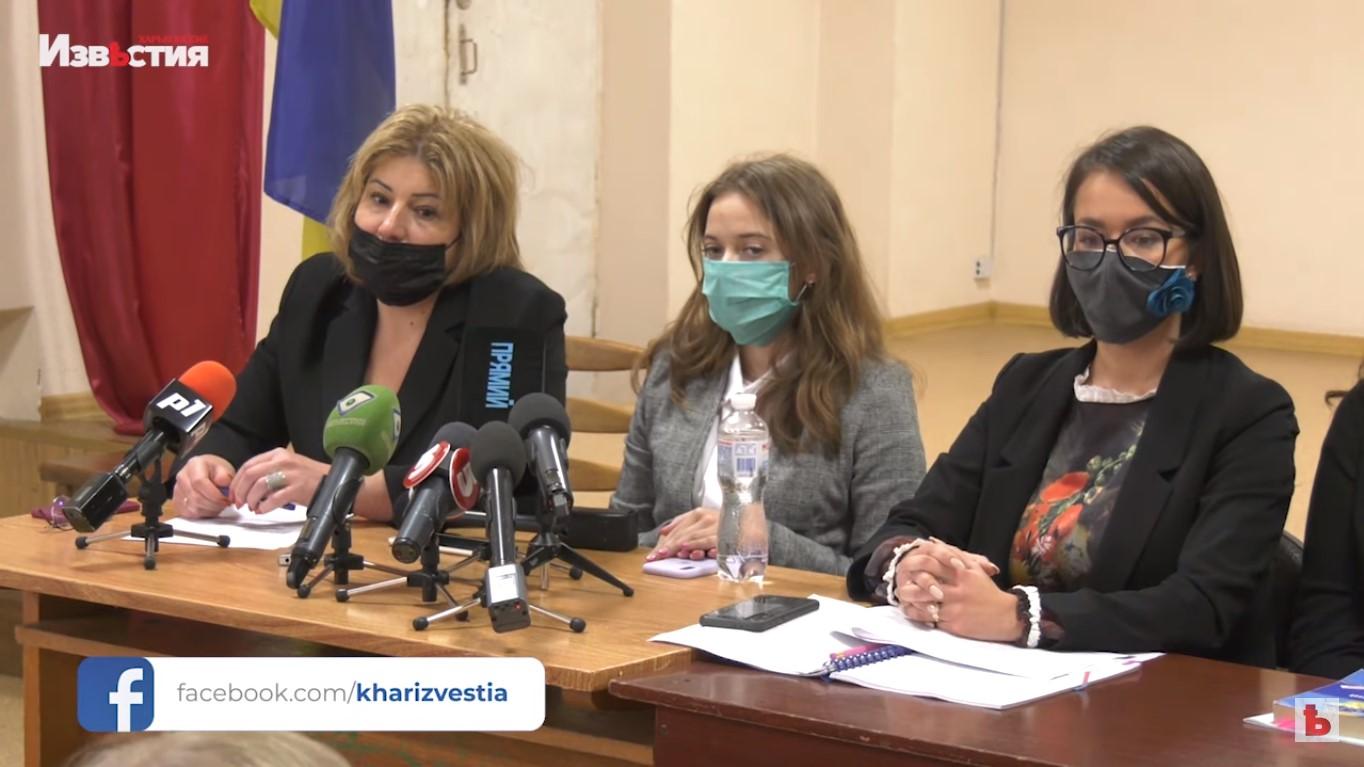 Новости Харькова: Регистрация на выборы мэра в Харькове