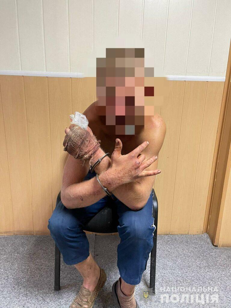 Новости Харькова: Убийство на улице Танкопия