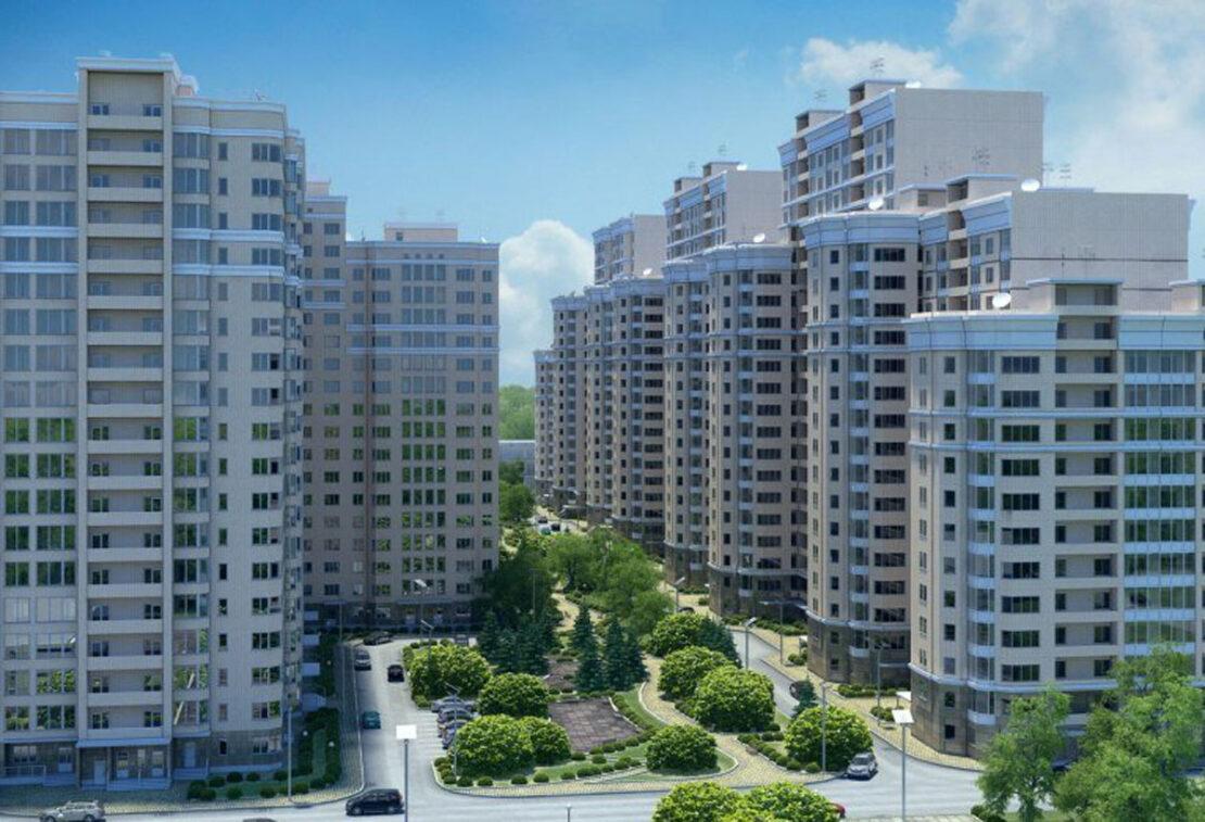 В Харькове показали цены на квартиры в разных районах