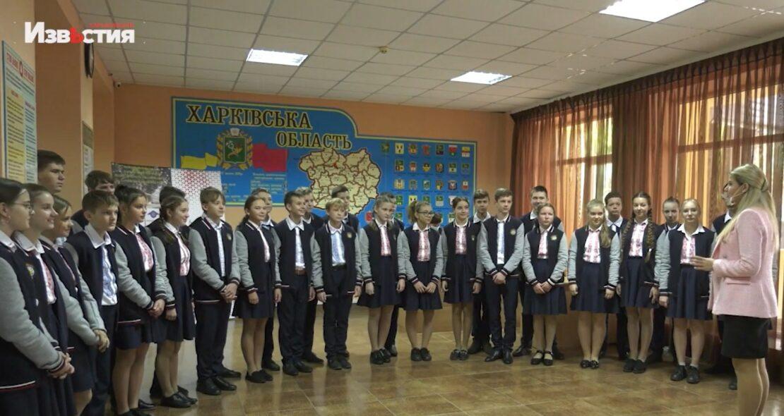 В украинских школах прошёл урок к 80-годовщине Бабьего яра