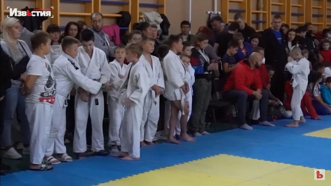 Новости Харькова: Прошел турнир по рукопашному бою
