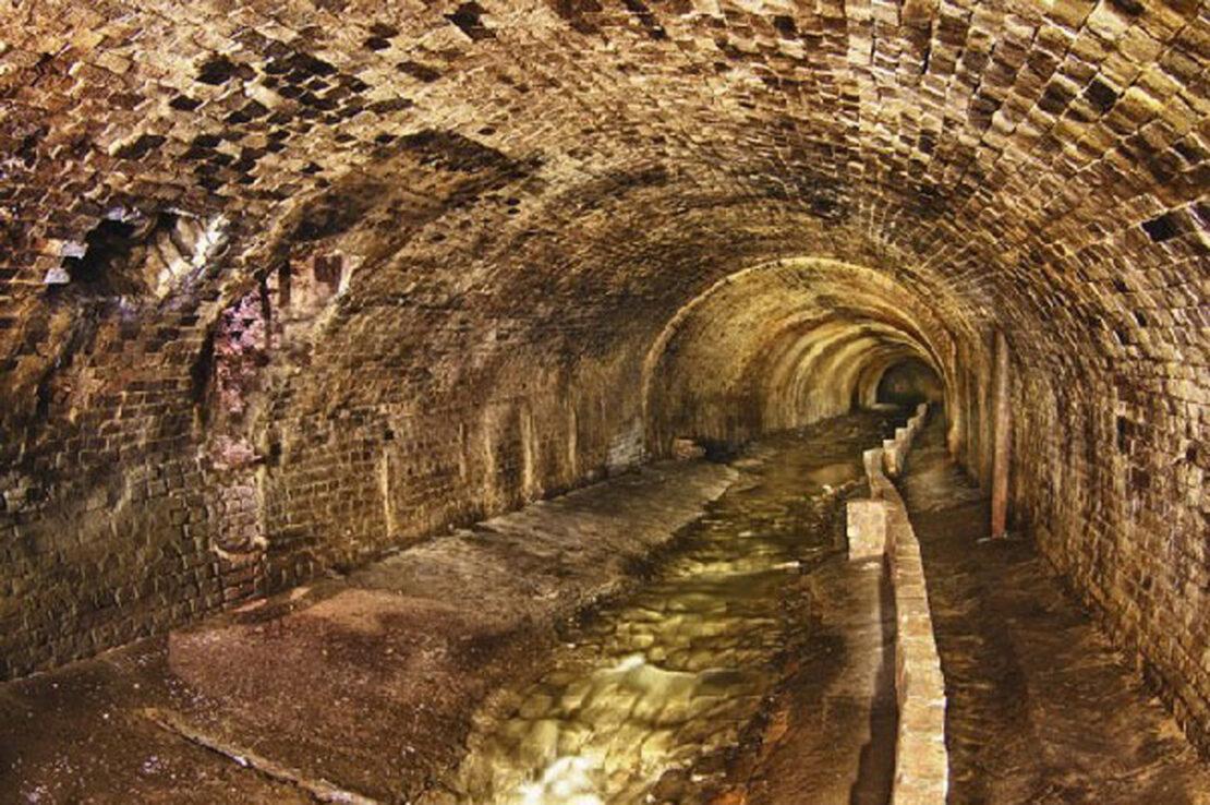 Бесплатные экскурсии в подземелья и храмы Харькова: регистрация