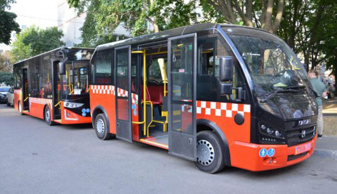 Новости Харькова: Муниципальные маршруты автобусов Карсан будут обслуживать Северную Салтовку - до 10 октября ждем 70 автобусов