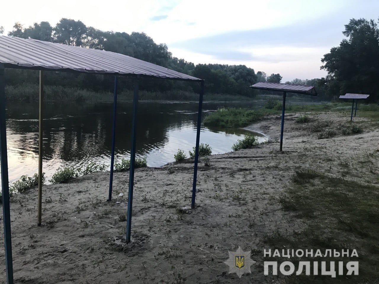 На реке Северский Донец утонул 4-летний мальчик. Трагедия произошла в Изюмском районе Харьковской области.