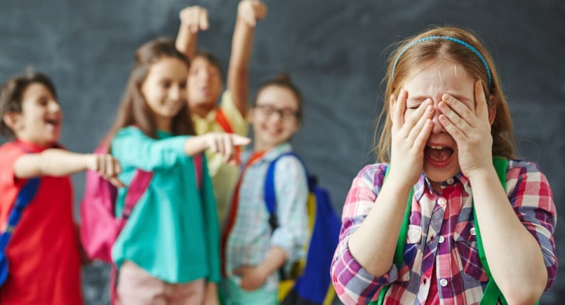Буллинг в школах: куда обращаться за помощью. Новости Харькова