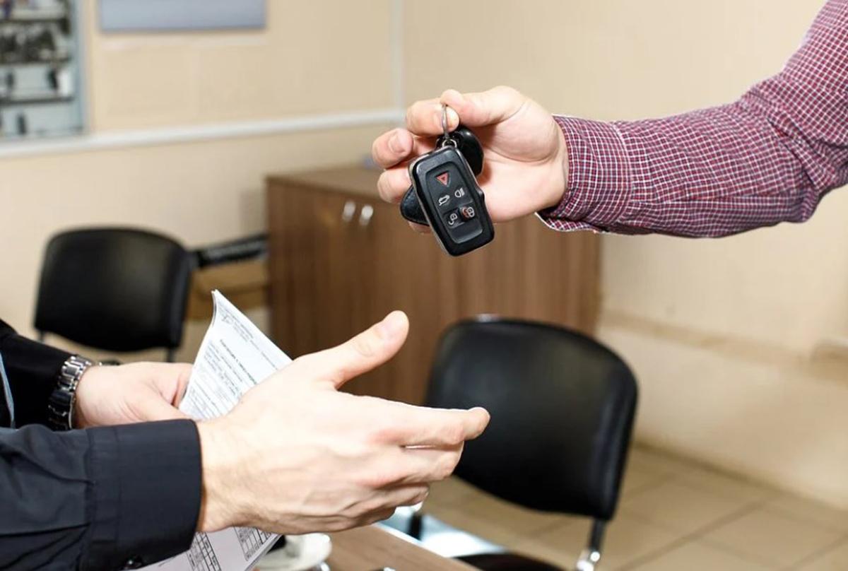 Купить-продать автомобиль в приложении Дія. Новости Украины
