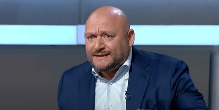 Выборы мэра Харькова 2021: Добкин неспособен к реальной работе, - политолог