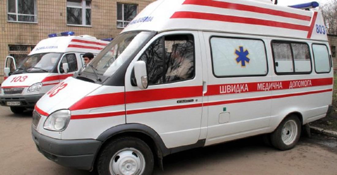 Муниципальная скорая в Харькове: когда начнет работать