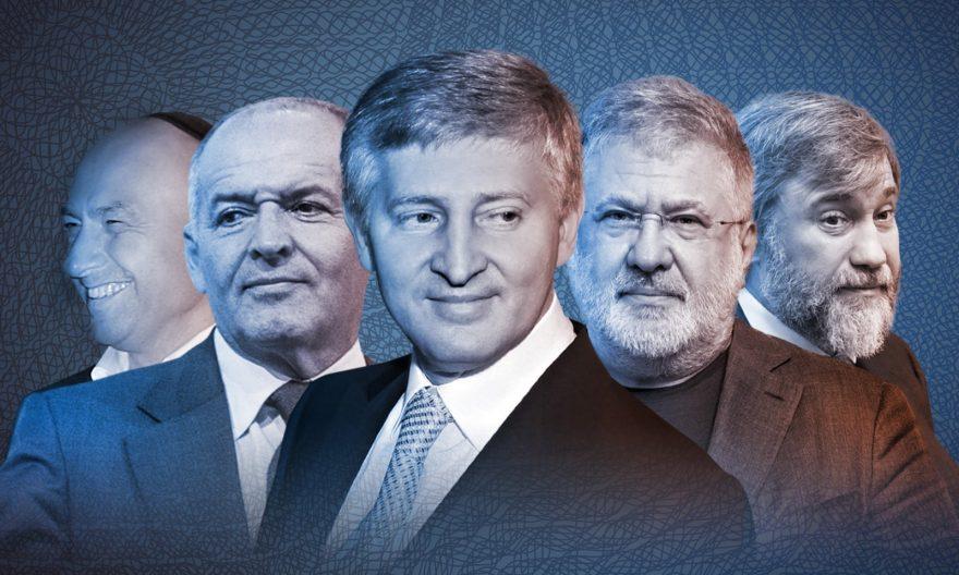 Новости Украины: Юристы раскритиковали закон об олигархах