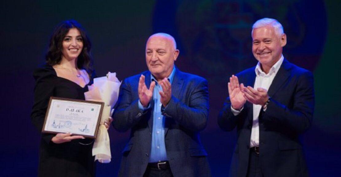 В Харькове отпраздновали 30-летие Независимости Армении - видео